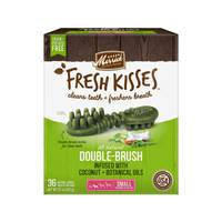 Merrick Fresh Kisses Boxed Coconut Dental Chews from Blain's Farm and Fleet