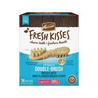 Merrick Fresh Kisses Boxed Mint Dental Chews from Blain's Farm and Fleet