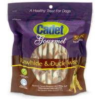 Cadet Rawhide & Duck Twists from Blain's Farm and Fleet
