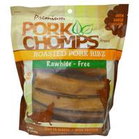 Scott Pet Premium Pork Chomps Roasted Ribz Dog Treats from Blain's Farm and Fleet