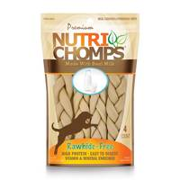 Scott Pet Nutri-Chomps Chicken & Milk Flavored Dog Chews from Blain's Farm and Fleet