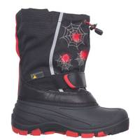 Absolute Canada Boys' Spider Light Up Boots from Blain's Farm and Fleet