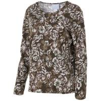 CG | CG Women's Teresita Long Sleeve Crew Top from Blain's Farm and Fleet