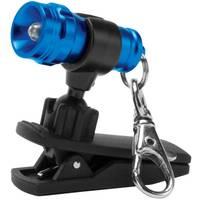 Performance Tool Clip-on LED Key Chain Light from Blain's Farm and Fleet