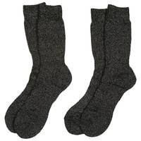 Huffman Hosiery Women's Arch Support Heavy Weight Socks - 2 Pack from Blain's Farm and Fleet