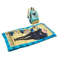 Exxel Outdoors Despicable Me 2-Piece Backpack & Sleeping Bag Set from Blain's Farm and Fleet