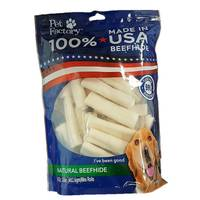 Pet Factory U.S.A. Beefhide Mini Rolls from Blain's Farm and Fleet