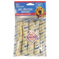 Pet Factory 100% American Beefhide Rolls from Blain's Farm and Fleet