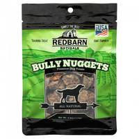 Red Barn Natural Beef Bully Nuggets from Blain's Farm and Fleet