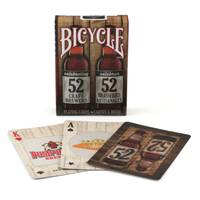 Bicycle Craft Beer, Spirit of North America Playing Cards from Blain's Farm and Fleet