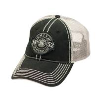 Smith & Wesson Men's Mesh Snapback Hat from Blain's Farm and Fleet