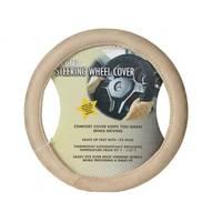 Allison Heated Steering Wheel Cover from Blain's Farm and Fleet