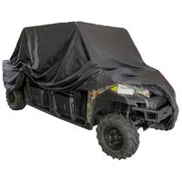 Raider SX Series UTV Cover - 2-Row Seating from Blain's Farm and Fleet