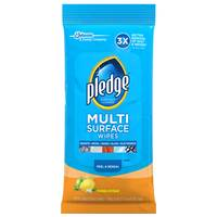 Pledge Multi Surface Wipes from Blain's Farm and Fleet