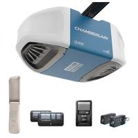 Chamberlain Ultra Quiet 3/4 HP Belt Drive  Door Opener from Blain's Farm and Fleet