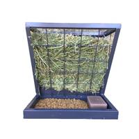 Rugged Ranch 3-in-1 Hanging Feeder from Blain's Farm and Fleet