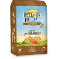 Canidae 4 lb Under the Sun Grain Free Adult Dog Food with Chicken from Blain's Farm and Fleet