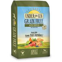 Canidae 25 lb Under the Sun Grain Free Adult Dog Food with Chicken from Blain's Farm and Fleet