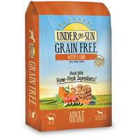 Canidae 4 lb Under the Sun Grain Free Adult Dog Food with Lamb from Blain's Farm and Fleet