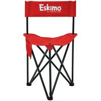 Eskimo XL Folding Ice Chair from Blain's Farm and Fleet
