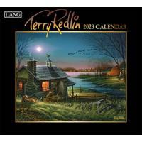 Lang Terry Redlin 2018 Wall Calendar from Blain's Farm and Fleet