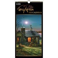 Lang Terry Redlin 2018 Vertical Wall Calendar from Blain's Farm and Fleet