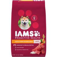 IAMS Proactive Health Premium Dog Food from Blain's Farm and Fleet