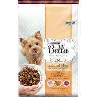 Purina Bella Natural Bites With Real Chicken & Beef from Blain's Farm and Fleet