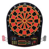 Arachnid Cricket Pro 450 Dartboard from Blain's Farm and Fleet