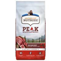 Rachael Ray Nutrish PEAK Open Range Recipe Beef & Venison Dog Food from Blain's Farm and Fleet