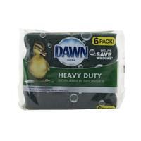 Dawn Heavy Duty Scrubbing Sponges from Blain's Farm and Fleet