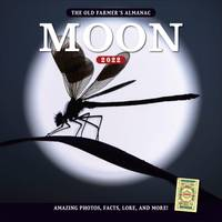 Yankee Publishing Inc. Old Farmer's Almanac 2018 Moon Calendar from Blain's Farm and Fleet