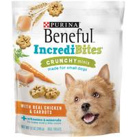Purina Beneful 12 oz IncrediBites Minis Dog Treats from Blain's Farm and Fleet