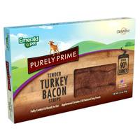 Purely Prime 2.25 oz Bacon Original Turkey Dog Treats from Blain's Farm and Fleet