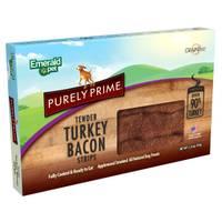 Purely Prime 2.25 oz Bacon Original Turkey Dog Treats from Blain's Farm and Fleet