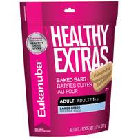 Eukanuba Healthy Extras Adult Large Breed Dog Treats from Blain's Farm and Fleet