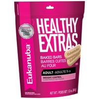 Eukanuba Healthy Extras Adult Weight Control Dog Treats from Blain's Farm and Fleet