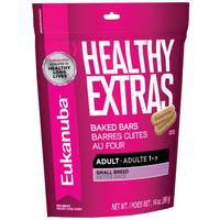 Eukanuba Healthy Extras Adult Small Breed Dog Treats from Blain's Farm and Fleet