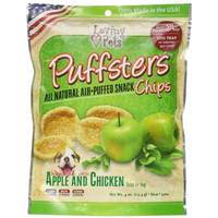 Prestige Puffsters Dog Chips from Blain's Farm and Fleet