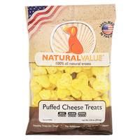 Prestige Loving Pets Natural Value Dog Treats from Blain's Farm and Fleet