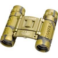 Barska Lucid View Compact Camo Binoculars from Blain's Farm and Fleet