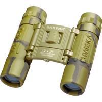 Barska 12x25mm Lucid View Compact Camouflage Binoculars from Blain's Farm and Fleet