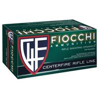 Fiocchi Centerfire Rifle Line Ammunition from Blain's Farm and Fleet