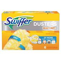 Swiffer Duster 360 Refills Unscented from Blain's Farm and Fleet