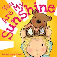 Scholastic You Are My Sunshine Book from Blain's Farm and Fleet