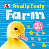 Penguin Random House Really Feely Farm from Blain's Farm and Fleet