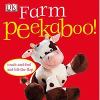 Penguin Random House Farm Peekaboo! from Blain's Farm and Fleet