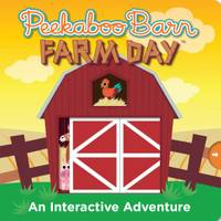 Penguin Random House Peekaboo Barn Farm Day from Blain's Farm and Fleet