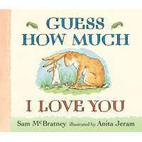Penguin Random House Guess How Much I Love You from Blain's Farm and Fleet