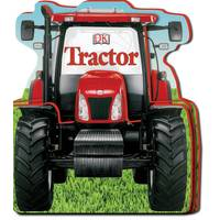 Penguin Random House Tractor from Blain's Farm and Fleet